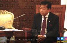Tuding Setnov Bersiasat agar Tak Bersaksi bagi Andi Narogong - JPNN.com