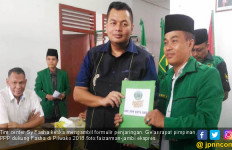 PPP Resmi Usung Fasha di Pilwako Jambi - JPNN.com