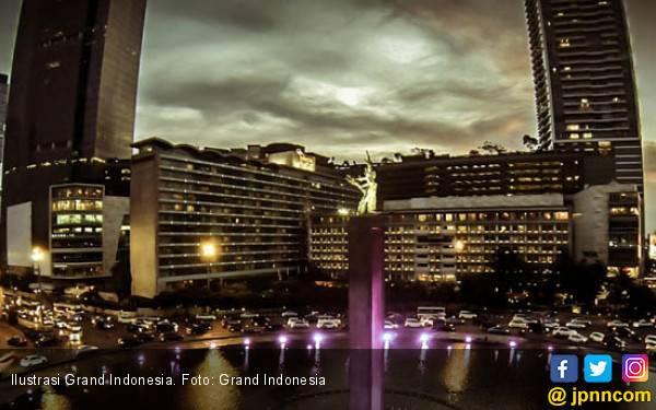 Konsumsi Listrik 4 Pusat Perbelanjaan di Jakarta Menurun - JPNN.com
