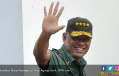 Oalah, Ini Alasan AS Sempat Menolak Kunjungan Panglima TNI - JPNN.com