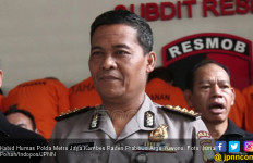 Polisi Tembak Mati Pelaku Curanmor Asal Lampung - JPNN.com