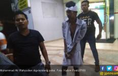 Nekat jadi Jambret, Mahasiswa Ditembak Polisi - JPNN.com