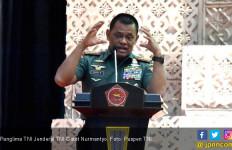 Selain Jokowi vs Prabowo, Gatot Cocok Jadi Capres Alternatif - JPNN.com