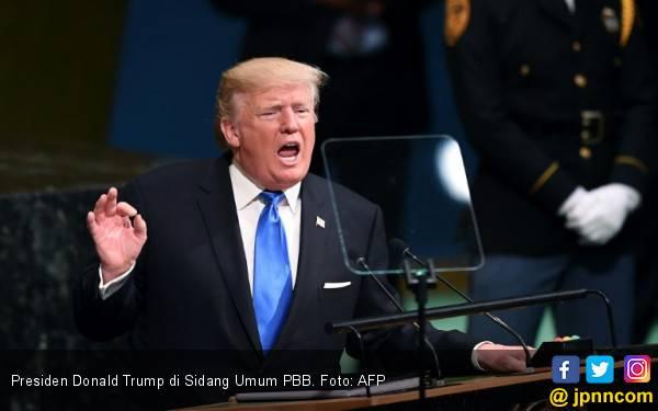 Partai Republik Jegal Kebijakan Trump - JPNN.com