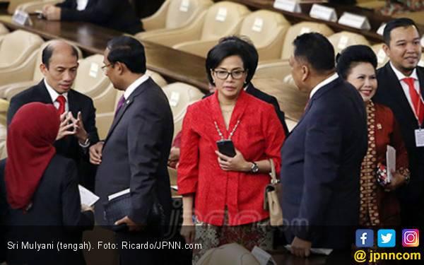 Sri Mulyani Menteri Keuangan Terbaik di Asia Timur Pasifik - JPNN.com
