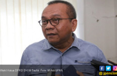 Taufik Gerindra Minta Pemerintah Pusat Serahkan Monas, Kemayoran dan Senayan - JPNN.com