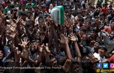 Repatriasi Pengungsi Rohingya Gagal Total, Ini Penyebabnya - JPNN.com