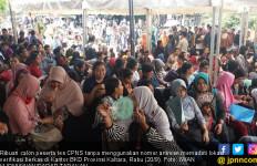 Akreditasi Penyebab Gagal Seleksi Administrasi CPNS 2018 - JPNN.com