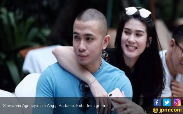 Selamat! Mantan Istri Samuel Rizal Lahirkan Bayi Laki-Laki - JPNN.com