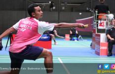 Tommy Sugiarto Sabet Juara di Thailand Masters Super 300 - JPNN.com