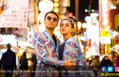 Menikah di Candi Borobudur, Vicky Shu Siapkan Pawang Hujan - JPNN.com
