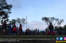 Gunung Agung Siaga, Pulau Dewata Tetap Aman Dikunjungi - JPNN.com