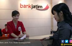 Dana Pihak Ketiga Bank Jatim Capai Rp 57 Triliun - JPNN.com