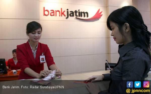 Bank Jatim Permudah Pembayaran Pensiun TNI dan Polri - JPNN.com