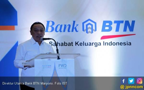 BTN Siap Ekspansi ke Bengkulu - JPNN.com