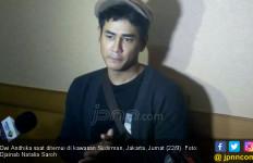 Dwi Andhika Belum Berani Lihat Video Masturbasi Aktor dan Atlet yang Kini Viral - JPNN.com