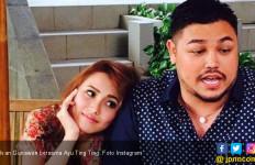 Kerap Didoakan Nikah dengan Ayu Ting Ting, Begini Kata Ivan Gunawan - JPNN.com