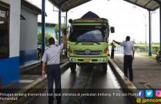 Kemenhub Optimalkan Jembatan Timbang dan Kapal Roro - JPNN.com