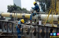 Bisnis Infrastruktur Gas tidak Seperti Jalan Tol - JPNN.com