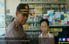 Sebanyak 35 Ribu Obat PPC Diamankan - JPNN.com