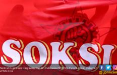 Dukung Ketegasan Jokowi, SOKSI Yakini Indonesia Lebih Baik Tanpa FPI - JPNN.com