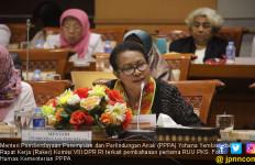 Menteri PPPA dan DPR Sepakat Membahas RUU PKS - JPNN.com