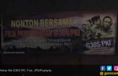 Film G 30 S/PKI Penting Untuk Diputar! - JPNN.com