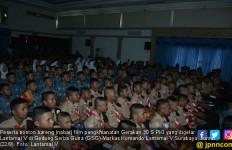 Lantamal V Ajak Generasi Muda Nobar Film G30S PKI - JPNN.com