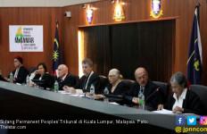 Tok Tok Tok...Myanmar Bersalah atas Genosida Rohingya - JPNN.com