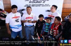 TNI AL Gelar Jet Ski Race Kasal Cup 2017 - JPNN.com