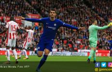Hat-Trick Morata Bawa Chelsea Berjaya - JPNN.com