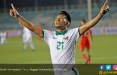 Andik Vermansah Raih Penghargaan Gol Terbaik AFF - JPNN.com