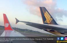 Hacker Indonesia Sasar Sistem Tiket Singapore Airlines - JPNN.com