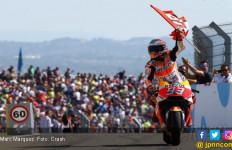 Marc Marquez: Muchas Gracias, Aragon - JPNN.com