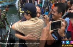 7 Penumpang Speed Boat Lolos dari Maut - JPNN.com