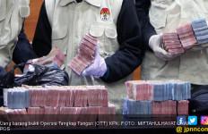 DPR Pertanyakan Jumlah Pasti Uang Sitaan KPK - JPNN.com