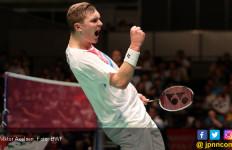 Viktor Axelsen jadi Semifinalis Terakhir Malaysia Masters 2020, Siapa 19 Pemain Lainnya? - JPNN.com