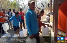 Manajemen Sumber Daya Air Perlu Pembenahan - JPNN.com