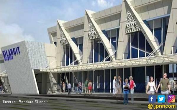 Jokowi Resmikan Terminal Bandara Internasional Silangit - JPNN.com