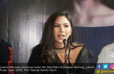 Syuting di Belanda, Jessica Mila Dapat Berita Duka - JPNN.com