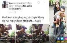 Sambil Cengengesan, Pria Ini Pamer Foto Penyiksaan Beruang - JPNN.com