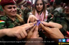 Sejarah Naik Turun Hubungan Kurdi-Irak - JPNN.com