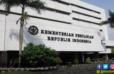 Ketua KIP Apresiasi Layanan Informasi Publik Kementan di Kala Pandemi - JPNN.com