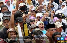Honorer K2 Siapkan 600 Ribu Surat Terbuka untuk Jokowi - JPNN.com