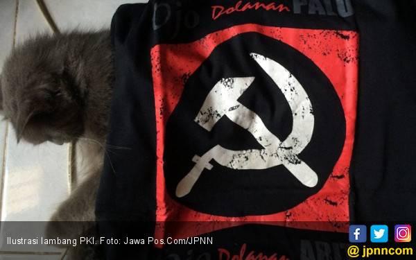 Habib Minta Masyarakat Waspadai Sel-Sel Komunisme - JPNN.com
