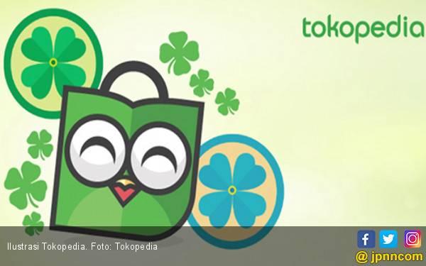 Disuntik Alibaba dan Softbank, Valuasi Tokopedia Rp 101 T - JPNN.com