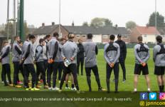 Klopp Siap Mainkan 4 Seniman Liverpool di Rusia - JPNN.com