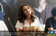 Sahabat Pastikan Luna Maya Sudah Move On dari Reino Barack - JPNN.com