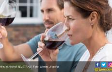 Trik Minum Alkohol Secara 'Sehat' - JPNN.com