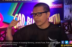 Andy Ayunir Meninggal, Armand Maulana: Ampuni Dosa-dosanya Ya Rabb - JPNN.com